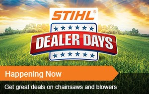Dealer Days Happening Now!